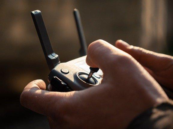 Top 13 beste consumenten drones met camera