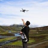 Drone met cam