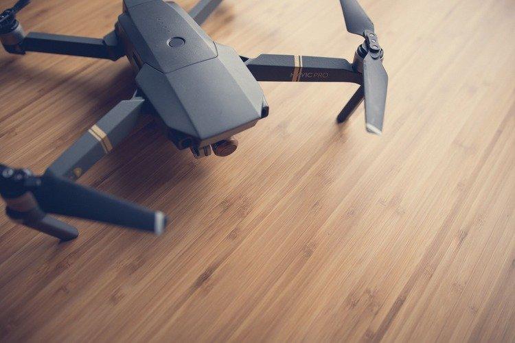 Top 7 beste DJI drones voor consumenten