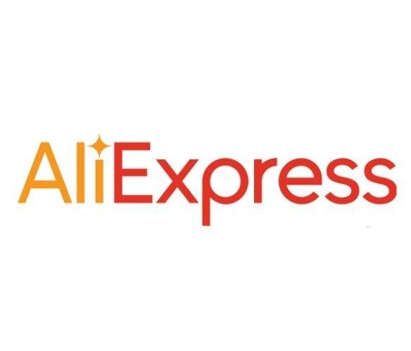 Aliexpress logo Drones