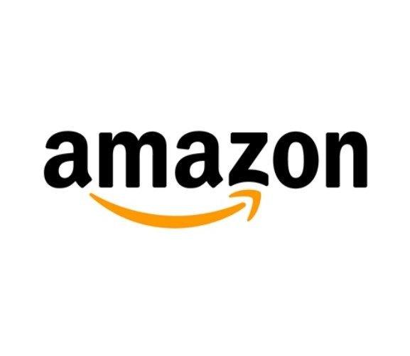 Amazon logo Drones