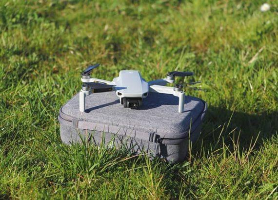 Drone onder 250gram