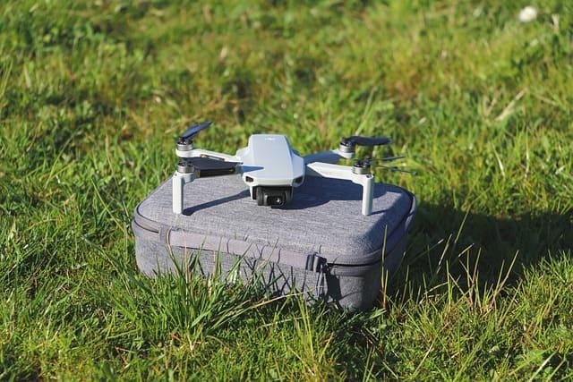 6 beste drones onder 250 gram