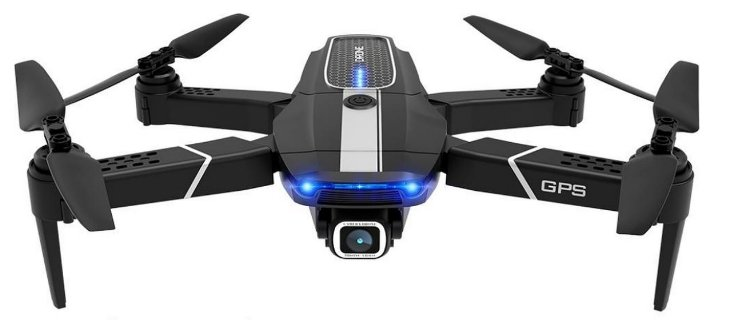 Trendtrading drone TD20RC